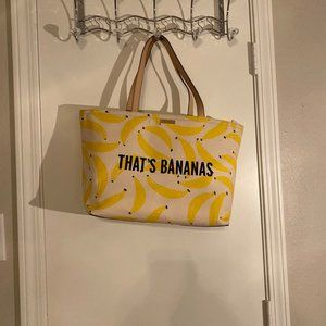 Kate Spade That's Bananas Handbag